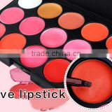 Empty lipstick case wholesale,lighted lipstick case with mirror