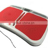 Wholesale 3D Dual Motor Body Shaper Vibration Plate Exercise Machine With MP3 Player