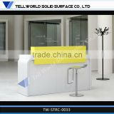 restaurant reception desk modern shop cashier reception desk custom made reception desks