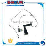 Flex Laptop LVDS Cable for Asus X301 A F301 A XJ6 LED DD0XJ6LC000 Notebook LCD Screen Flat Cable