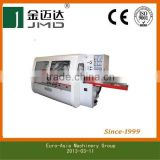 6 spindles four side moulder & wooden cabinet door making machine