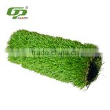 35mm PE+PP artificial grass target 4 color turf