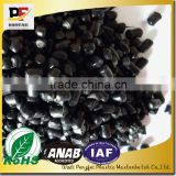 BLACK MASTERBATCH for film injection and extrusion,High brightness,color masterbatch manufacturer