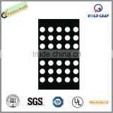 White color 3mm 5X7 Dot Matrix LED display led moving message display sign led moving message display