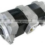 135C7-10021 TCM Hydraulic Pump For Forklift,Tandem Hydraulic Pumps For Forklift FD35-40T8,FD35-40C8