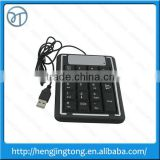 Mini USB Numeric Number Keyboard Keypad with mini pc keyboard for Laptap& ipad accessories