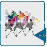 trade show display pop up wall picture stand with counter