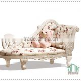Bedroom furniture sofa bed HA-A# white leather recliner sofa nitaly leather recliner sofa