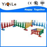 Baby Safety Fence Children Plastic Toys