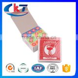 High Quality Torch Brand 1/8OZ 96% Pure Camphor Block