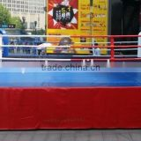 High Quality Boxing rings boxing station for competition