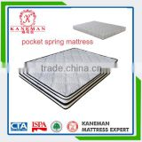 Wholesale Best Price Queen size Spring and Natural Talalay Latex Free orthopedic Mattress