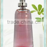 glass perfume bottle 50ml with spray