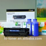 Toner Cartridge Type and Full Cartridge's Status Bulk Toner Powder
