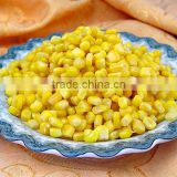 High-quality Frozen Sweet Corn by pro of safe and healthy food