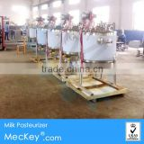 milk pasteurization equipment for sale
