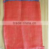 PP leno mesh net bag for fruit and vegetable woven plastic mesh,woven plastic fabric,woven items