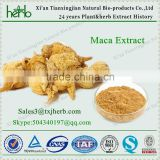 High Quality Maca Root Extract For Herbal Sex Powder Product