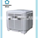Exact factory own mould less noise AC electric power ventilation cooler desert air conditioner