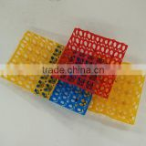 Hot selling high quality 30 chicken eggs plastic egg tray,egg packing tray for chicken eggs