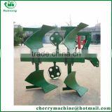 supply farm machine turnable double furrow plow