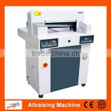 Numerical Control Industrial Guillotine Paper Cutting Machine