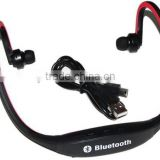 Sport stereo wireless bluetooth headset / Wireless bluetooth V3.0 headset / Bluetooth stereo headset with microphone