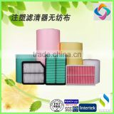 Alibaba China High Quality Heavy Duty Truck Spare Parts PP filter Air Filter 17801-2200,S1780-12200