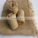 Cheap Hessian Burlap Jute Ribbon