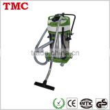80L Wet And Dry Electric Stainless Steel Vacuum Cleaner
