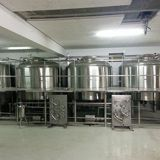 20HL Micro Brewery system