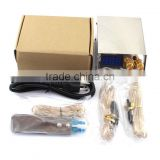 Tattoo Machine Power Supply Kit Set w/ Clip Cord, Foot Pedal