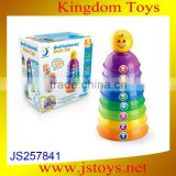 hot sale kids stacking toys in china