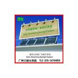 Outdoor Billboard Solar Power System(manufacturers\' direct sales)