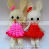 hand made knitted toy Amigurumi,knit accessories Hand Crochet knit Toys and Dolls Manufacture wholsale price