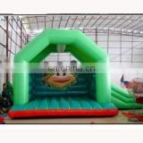 Inflatable bouncer house/bouncer Castle/Inflatable Jumper slide/moonwalk/playground/amusement park/inflatable Game/toy
