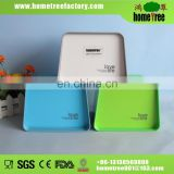fashion plastic tissue box