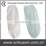 Disposable nonwoven PP/SMS Sleeve Cover