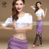 T-5183 Egyption sexy elegant practice belly dance costumes