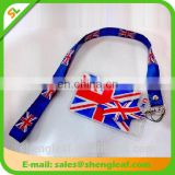 Professional Manufacturer of Lanyard polyester lanyard with card