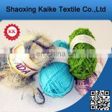 Hot selling Shaoxing supplier Nylon stock lot sewing thread