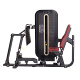 Fitness Body building machine , leg press gym equipment