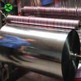 Metallized PET coated PE film building insulation materials