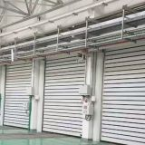 High Speed Hard Commercial Door Supplier