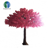 new product cherry blossom tree for interior decoration