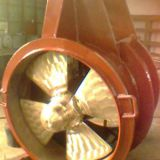 Marine Bow Thruster/Tunnel thruster with CCS/ BV/ RINA Certificates