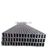 gi rectangular hollow square section weight steel grade b pipe