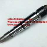 Bosch Common Rail Diesel Injector 0445120290 For YUICHAI L47001112100A3 For sale!