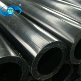 high pressure machined 3 inch UHMPWE/ HDPE pipe for abrasive material pumping