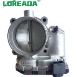 LOREADA Throttle Body Valve Assembly Fit For LAND ROVER FREELANDER 2 RANGE ROVER OE: 0280750556 AG9E-9F991-AA 5102039 LR024970